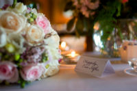 The Wayside Inn Wedding and Anniversary Package