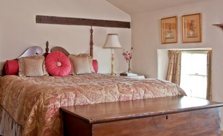 Wayside - Bettys Suite