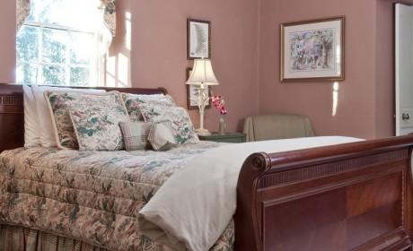 Wayside - Ellicott Room