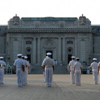 US Naval Academy Tours