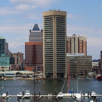 Early 2015 Events in Baltimore