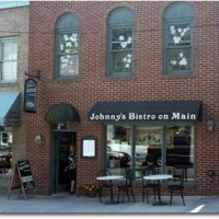 First Fridays in Ellicott City's historic downtown