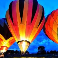 Preakness Balloon Festival