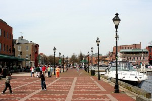 Things to do in Fells Point