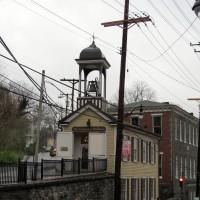 haunted Ellicott City