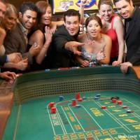 Horseshoe Casino table games