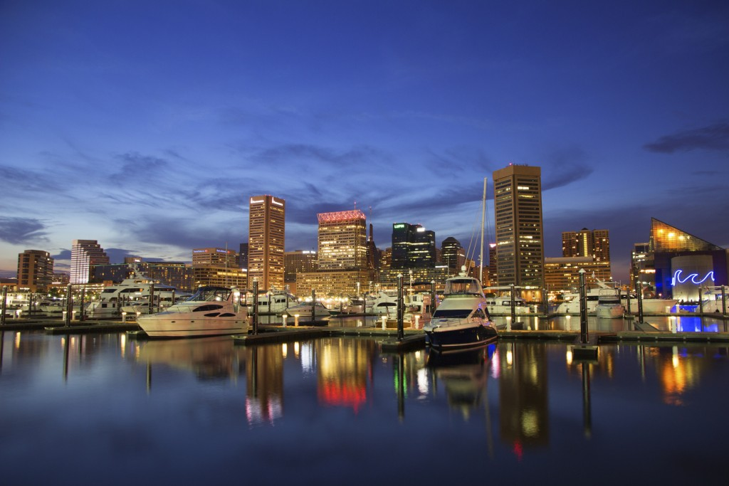 11 Amazing Baltimore Inner Harbor Attractions The Wayside Inn