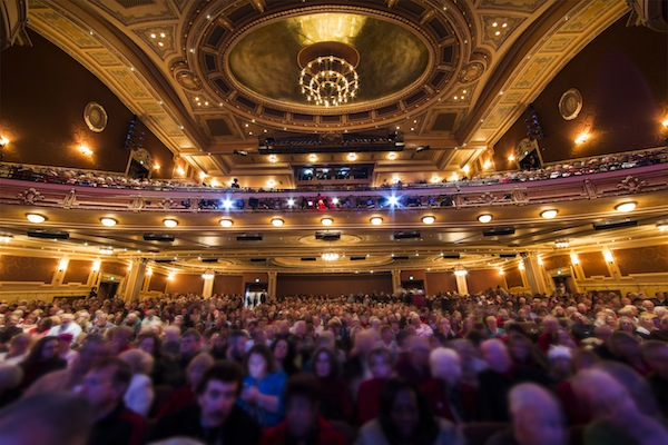 Why You Need To Catch A Show At The Historic Hippodrome