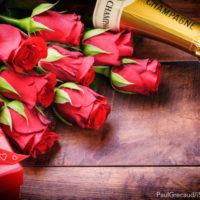 valentine's day in DC